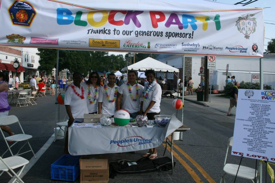 OG Block Party 2013 is a Success!